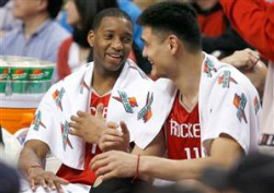 Yao and TMac