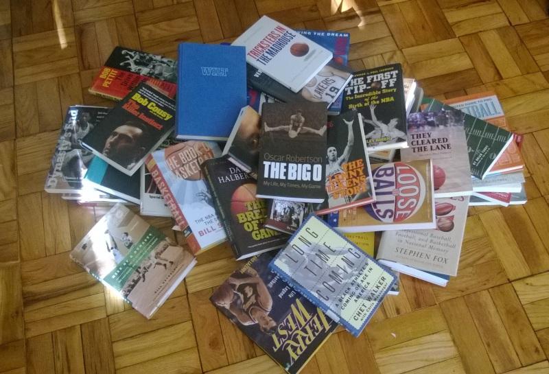 Bball books