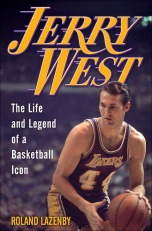 Jerry West Lazenby