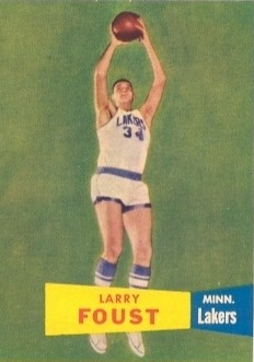 Larry Foust