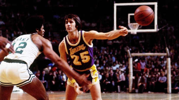 Gail Goodrich (NBA Images)