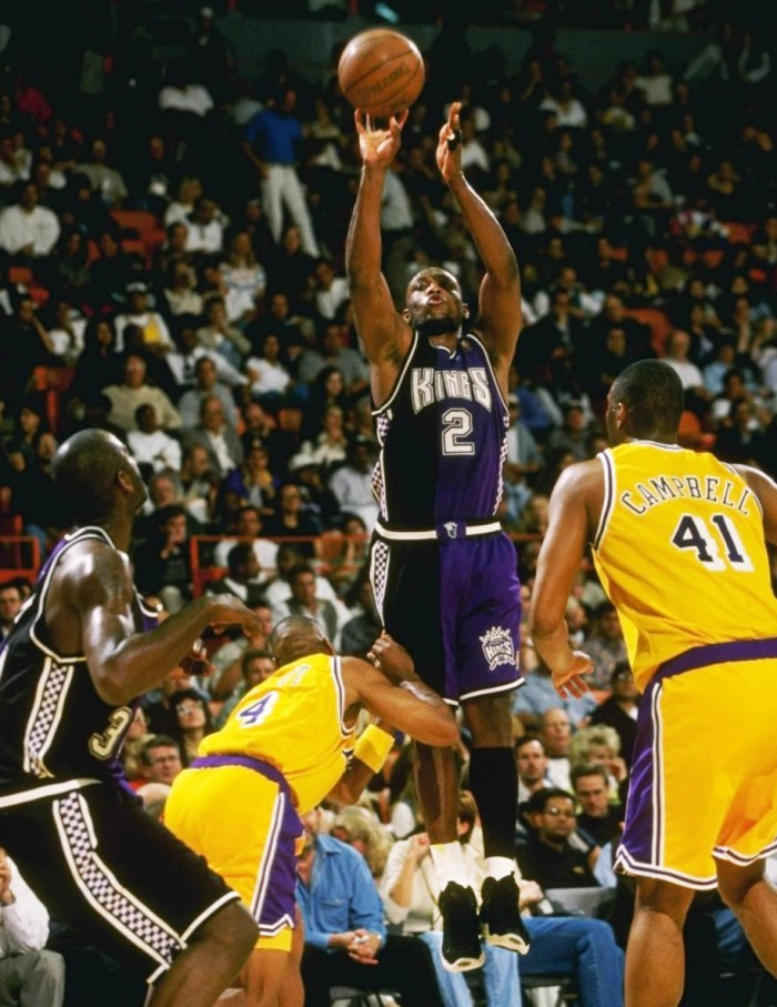 Mitch Richmond (solecollector)