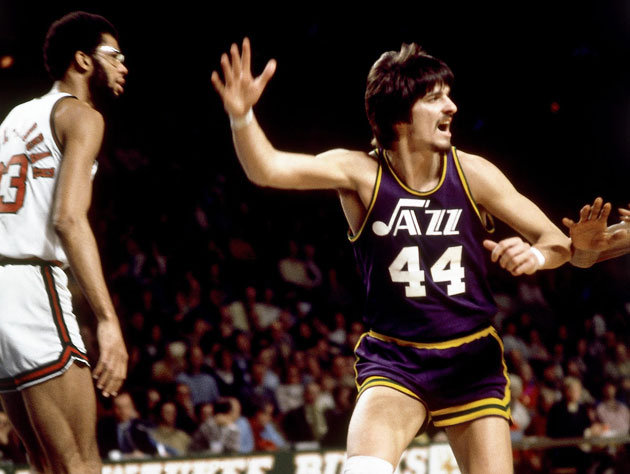 Pete Maravich (Yahoo! Sports)