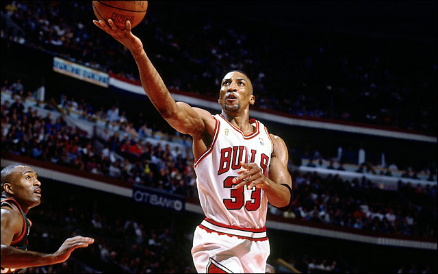 Scottie Pippen (NBA)