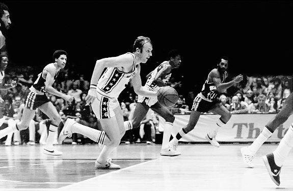 Billy Cunningham (NY Daily News)