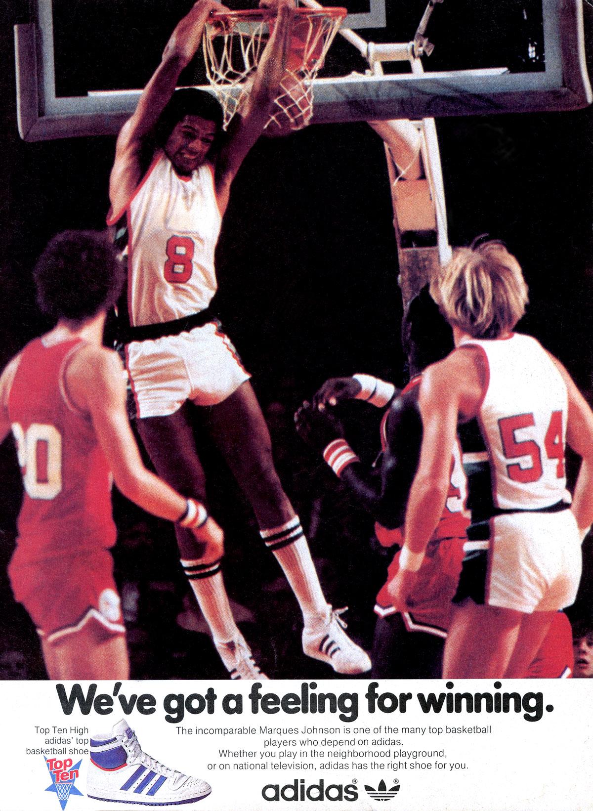 Marques Johnson – Pro Hoops History