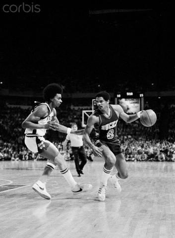 Bucks Nuggets Basketball