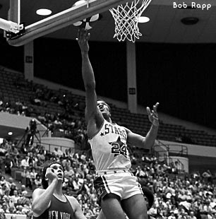 Ron Boone (Remember the ABA)
