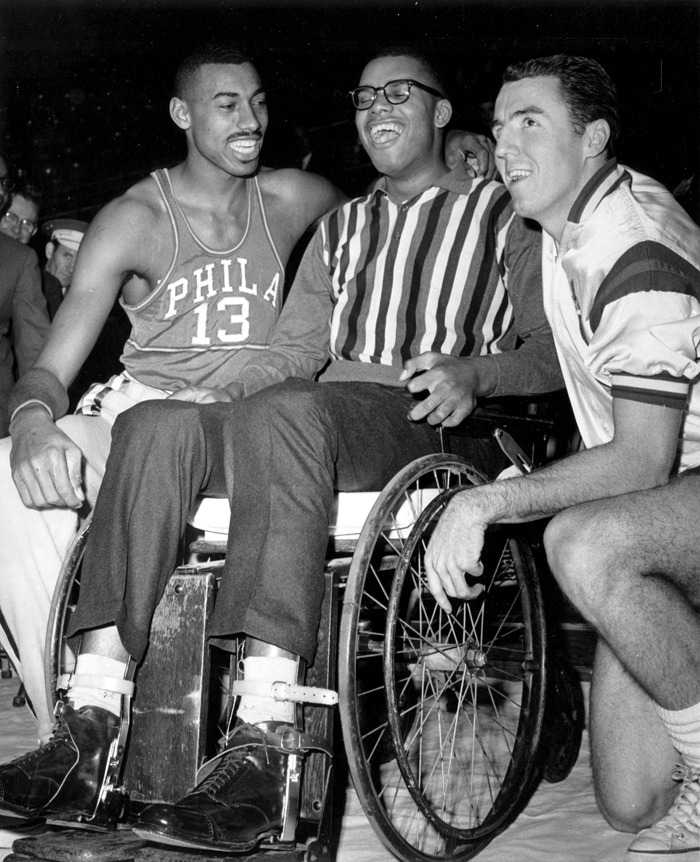 Wilt Twyman and Stokes