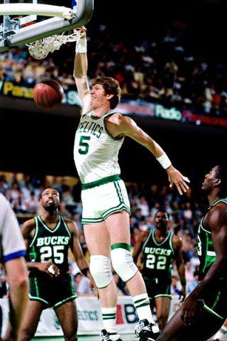Celtics Walton