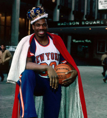 King of NYC