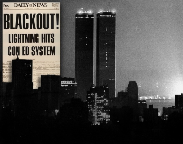 The NYC Blackout of 1977 was still months away, but the Nets were already toast (via NY Daily News)