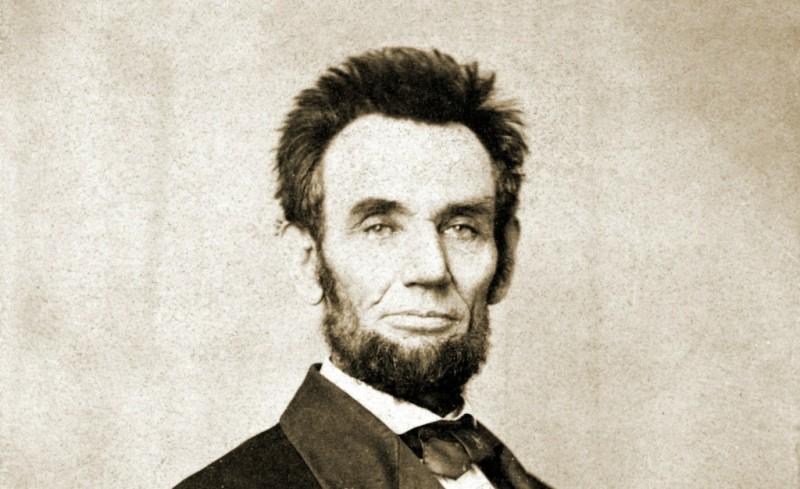 Lincoln Wisdom CRAZAY HAIR