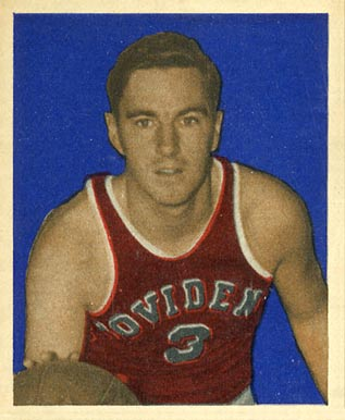 Ernie Calverley