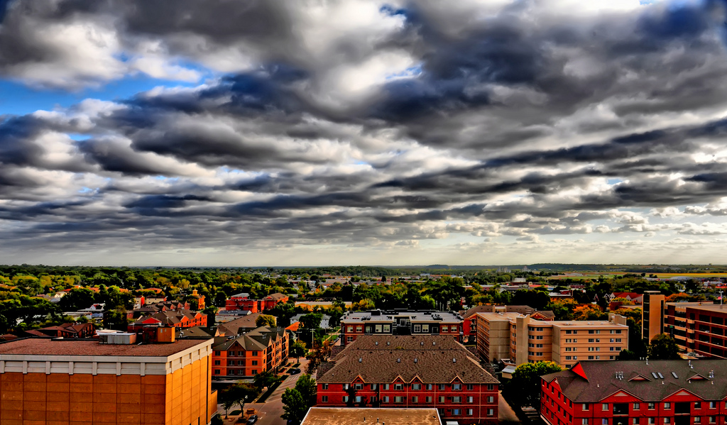 Iowa City (shan's photostream - Flickr)
