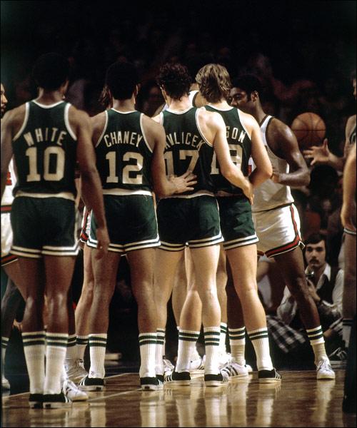 1970s Celtics