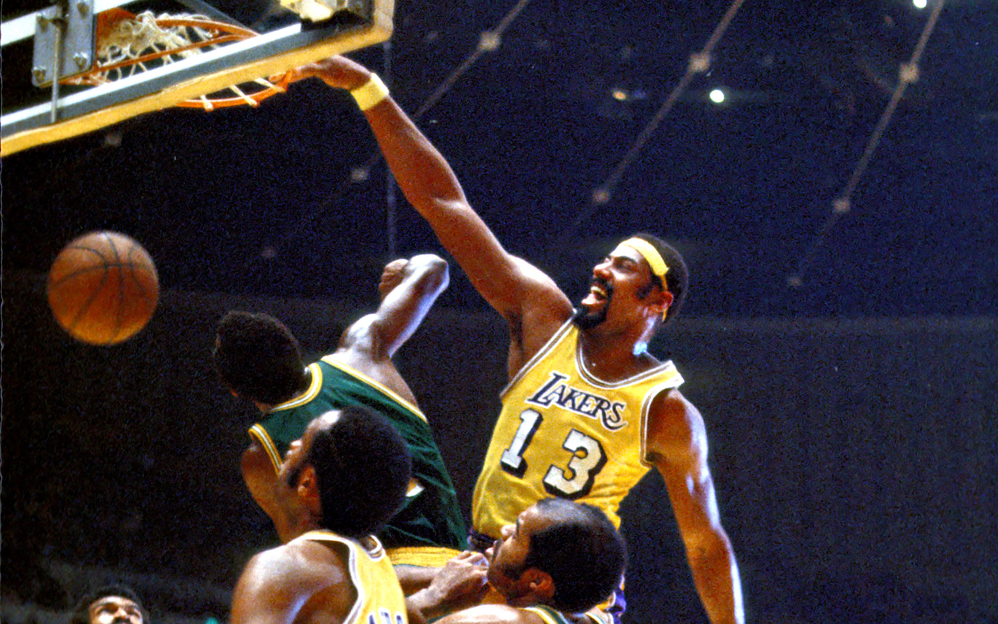 The Lost All NBA 3rd Teams 1970 71 Season – Pro Hoops History