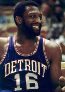 Bob Lanier Pistons – Pro Hoops History