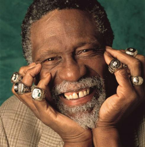 Rings! Russell